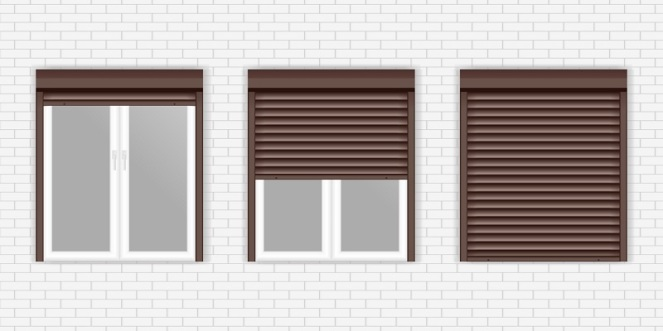 Security shutters Melbourne